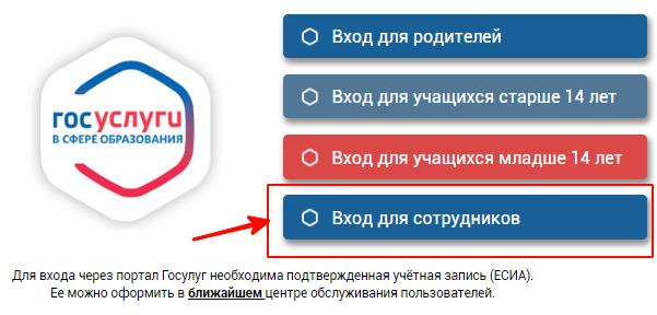 Сетевой город Алтайский край — войти в электронный журнал и дневник — СГО
